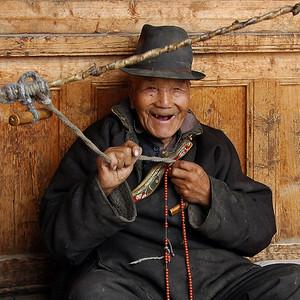 2008 - China - Ningxia, Gansu & Qinghai  - 1 of 3