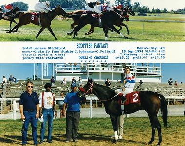 SCOTTISH FANTASY - 9/19/1994