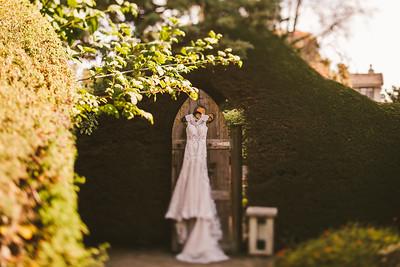 Julie + Kevin - Wedding
