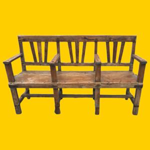 Cinema Bench *SOLD*