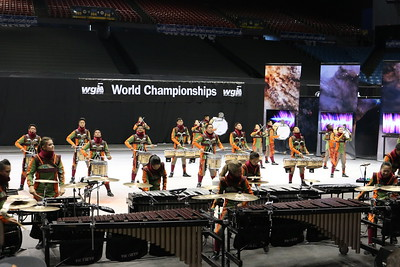20160415 WGI Dayton Semi-Finals