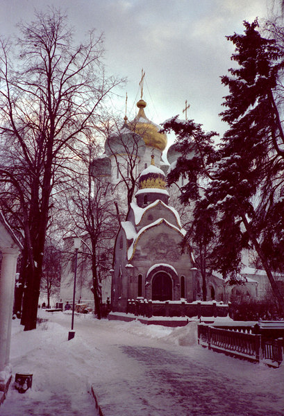 Leningrad Moskou