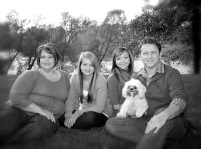 Scoggins Family