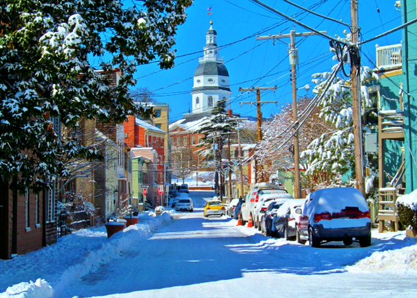 Annapolis and Beyond 2015