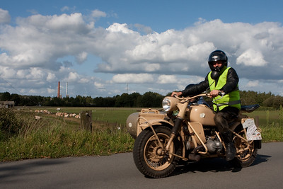 Zandbergrun 2009 - Best of