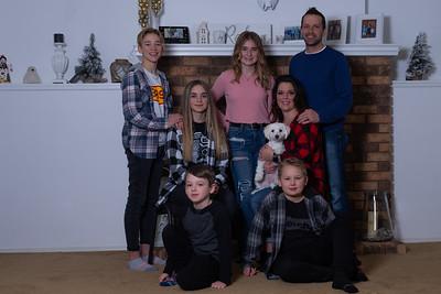 Jill, Darryl & the Kids