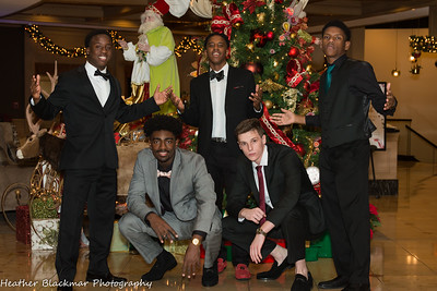 Clear Lake Winter Formal