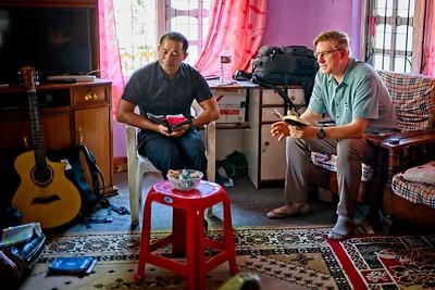 Nepal Trip October 2019