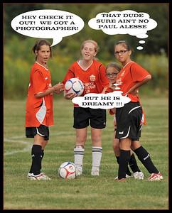 U12 Girls Soccer - Prelim Uploads