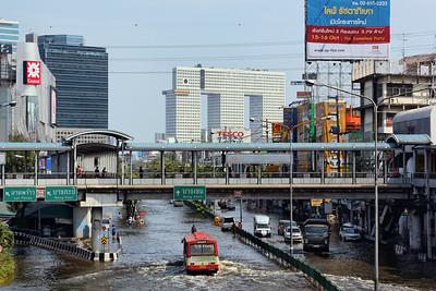 Towards Central Ladprao #2 (6Nov)