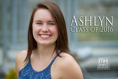 Ashlyn 2016