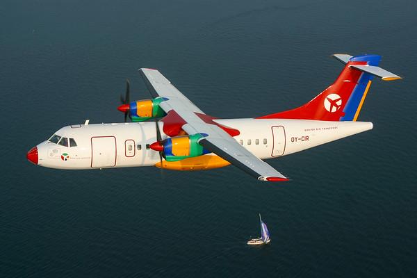 OY-CIR - ATR 42-310