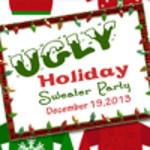Genesys Holiday Party