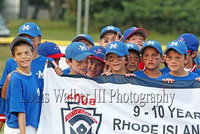 2008 Little League
