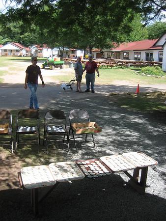 2008 Balkan Camp - a week of FUN!