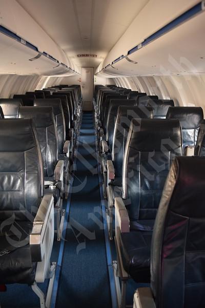 Elite Airways Jet