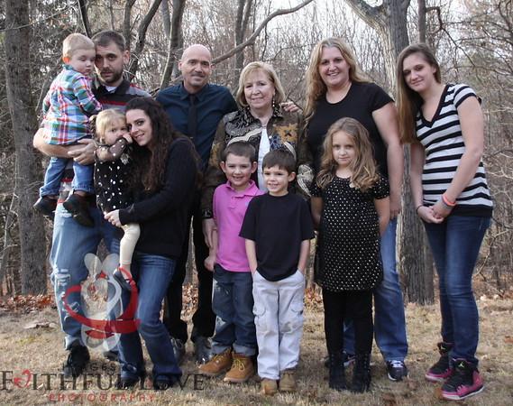 Andreas Family 12-6-15