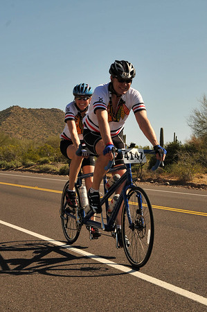 2013 El Tour De Mesa