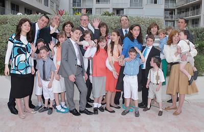 David S family 2014
