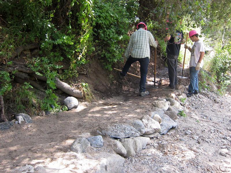 20110507011-El Prieto Trailwork.JPG