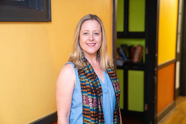 Transforming Community: Playback Memphis  - Virginia Murphy