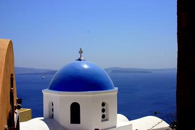 Spectacular Santorini