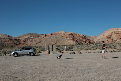 2012-06-30 Sat: 01 Red Rock Canyon