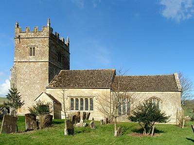 St Philip, Church of England, Little Rollright, OX7 5QA