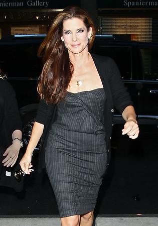 2009-06-08 - Sandra Bullock