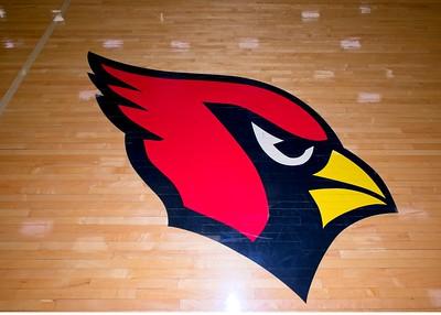 Coon Rapids High School Basketball 2020-2021