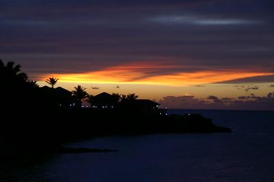 Antigua October 2007
