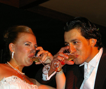 Tara & Orhan - 30 August 2008