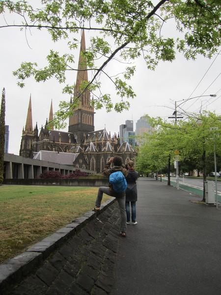 Melbourne - Around the City-312.JPG