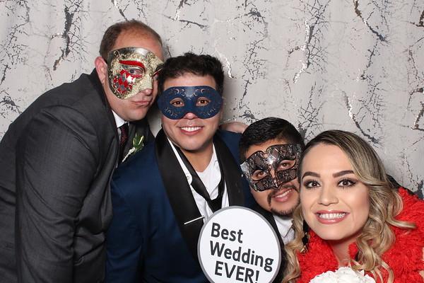 Josh & Victor's wedding