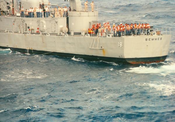 Misc-War Ships