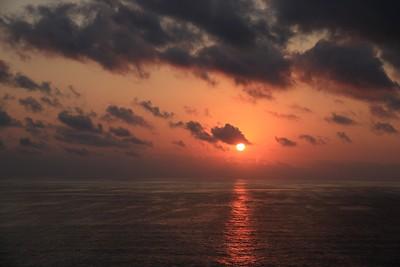 Day at Sea Mar 13