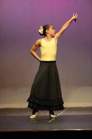 Monday Combo Flamenco