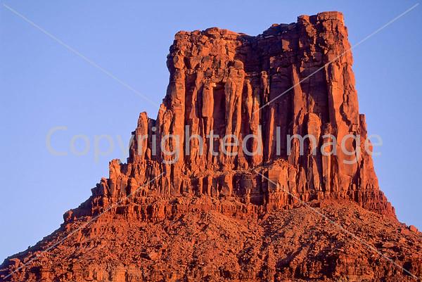Canyonlands National Park, Utah - Scenics