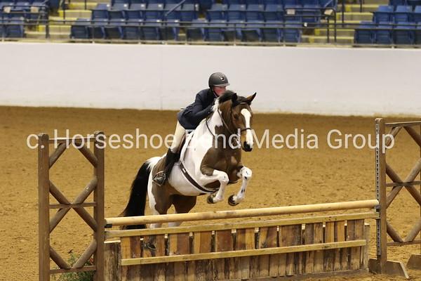 2021 House Mountain Horse Show -- Saturday -- East Complex & Coliseum