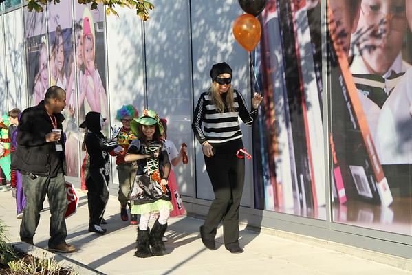 2011-10-31 British School Halloween Parade