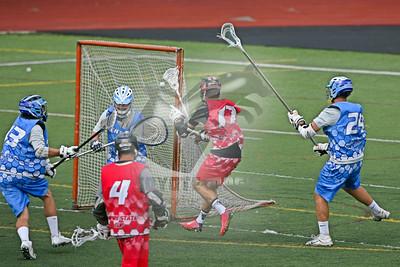 8/1/2014 - Boys High School Division - Central vs. Long Island - Henninger High School, Syracuse, NY