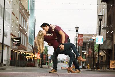 Haley and Jason