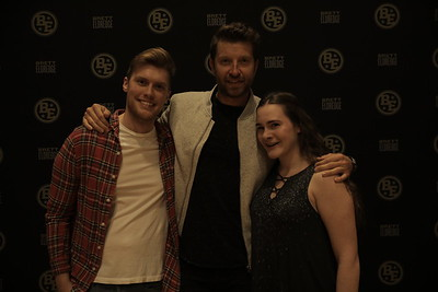 Brett Eldredge M&G | Missoula, MT | 4.6.18