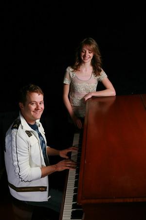 Shaun and Maddie