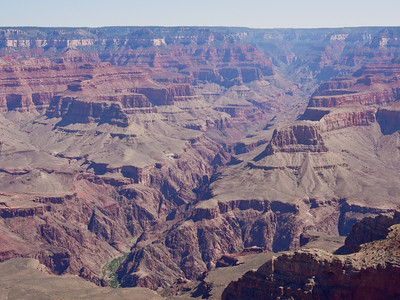 The Grand Canyon 2012