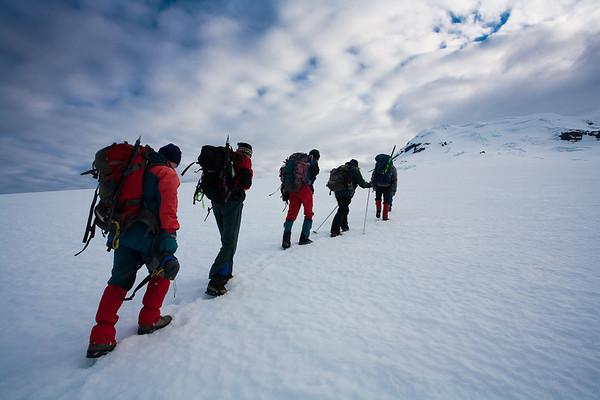 Jan Mayen - Arctic Adventure