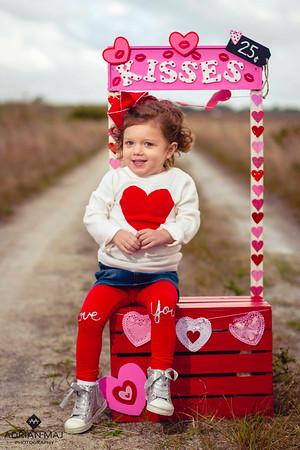 Zoe Valentines