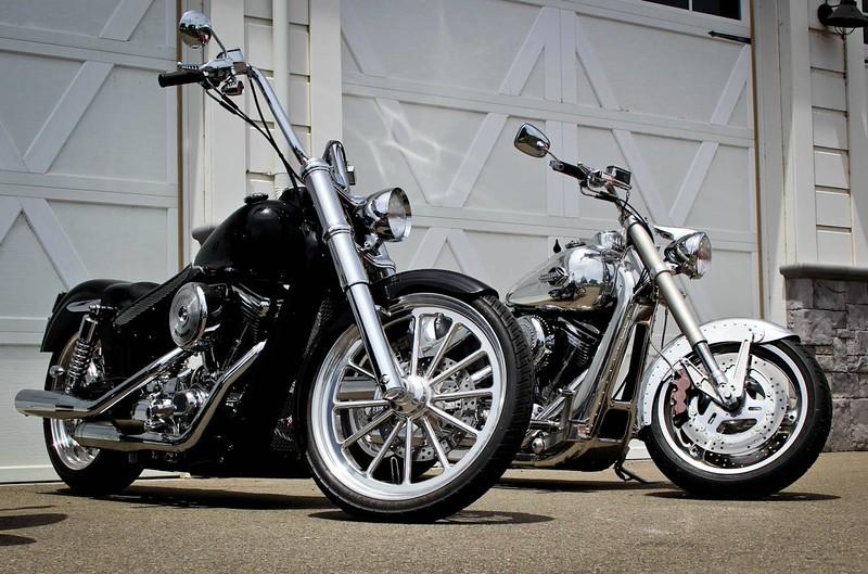 Cars - Bikes