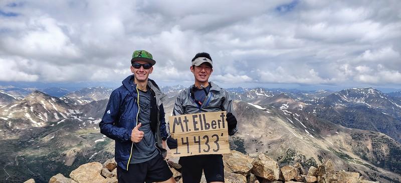 Colorado Day 3_24th Mt Elbert
