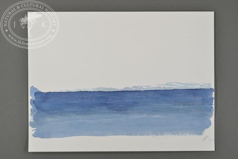 View from 79° N, Svalbard | 9.9.2016. | Måns Sjöberg.